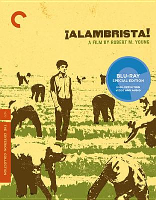 ALAMBRISTA BY BEATTY,NED (Blu-Ray)